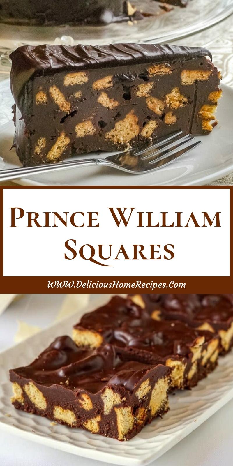 Prince William Squares