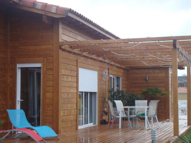 Foto case din lemn masiv case din lemn casa de lemn masiv for Foto case americane