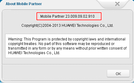 wifi mobile partner