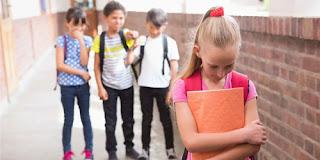 Tips Cara Menghadapi Buliying di Sekolah