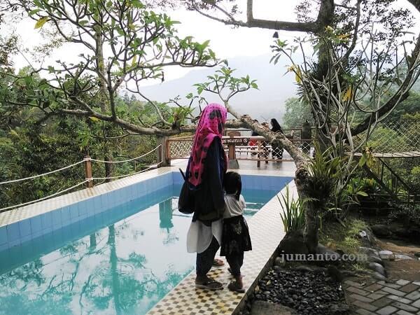 foto camp 91 kedaung kemiling