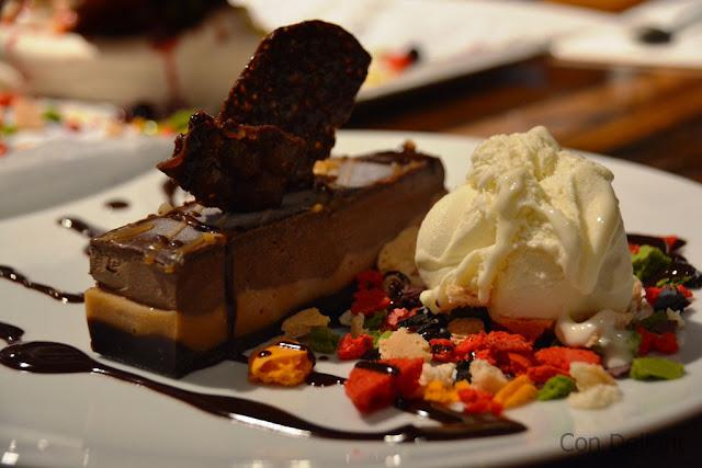 snickers dessert קינוח סניקרס