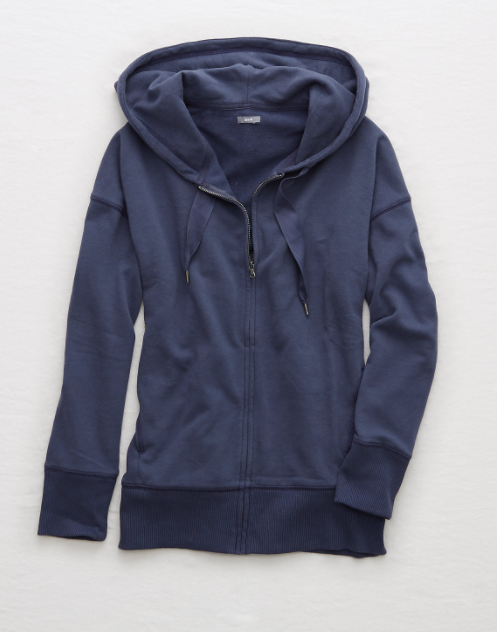 American Eagle: Zip Hoodies only $22 (reg $45) + Free Shipping!