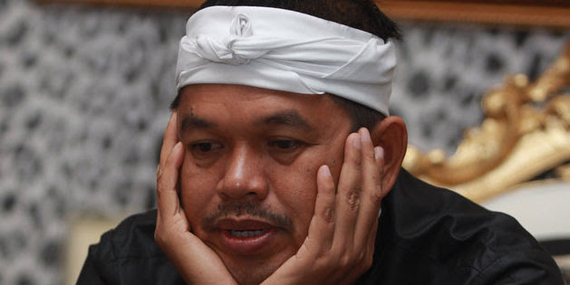 SMRC: Elektabilitas Rendah, Golkar Bakal Sulit Usung Dedi Mulyadi di Pilgub Jabar 2018