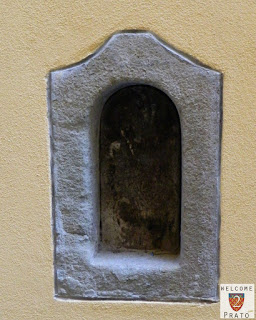 Buchetta - Vino - Vicolo della Lupa - Prato