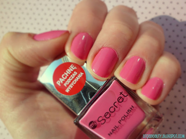 Paznokcie :: My Secret, Nail Polish, 141 Tutti Frutti