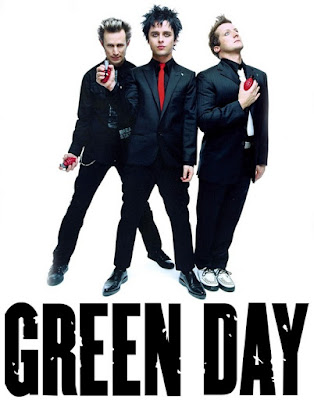 Discografía Green Day (1990-2012) Mp3 192-320 kbps