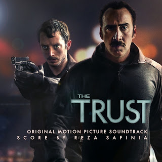 the trust soundtracks
