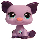 Littlest Pet Shop Seasonal Pig (#550) Pet