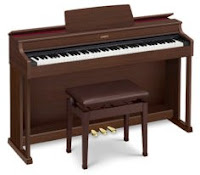 picture of Casio AP470 piano