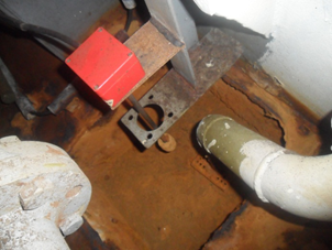 Other type Level Switch
