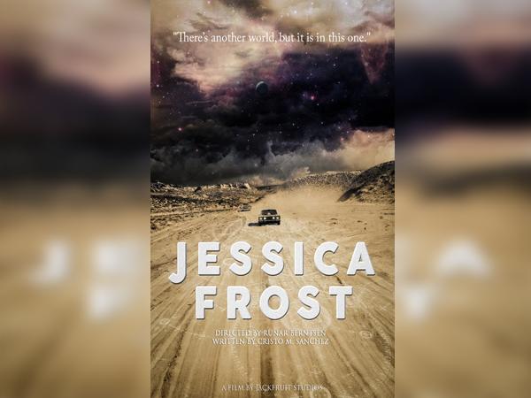 Sinopsis, detail, dan nonton trailer Film Jessica Frost (2018)
