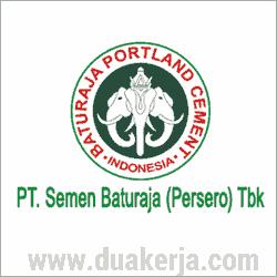 Lowongan Kerja PT Semen Baturaja Bulan Maret 2018