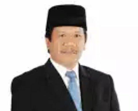 Resmikan Posko Pemenangan, H Nasution Siap Datangkan Dua Artis Ibukota