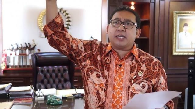 Fadli Zon Protes DPR Disebut Lembaga Terkorup