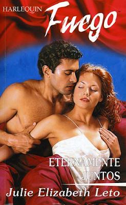 Julie Elizabeth Leto - Eternamente Juntos