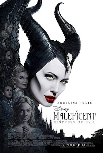 Maleficent: Mistress of Evil (Web-DL 720p Dual Latino / Ingles) (2019)