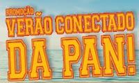 Promoção Verão Conectado da PAN!
