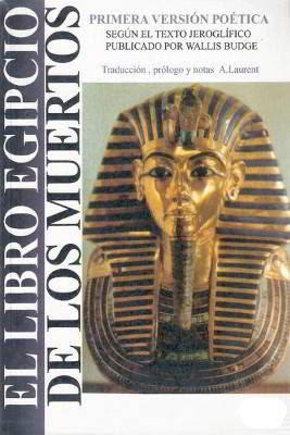 Portada el libro egipcio de los muertos descargar pdf gratis