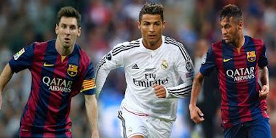 Daftar Pemain Sepakbola Terkaya di Dunia Terbaru