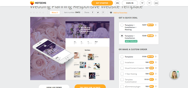 Are you in the profession of planning weddings How to Start a Wedding Website With Ease
