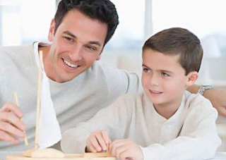 10 cara mendidik anak biar sadar dengan sopan santun