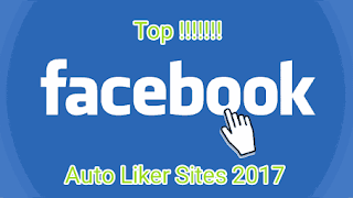 Top auto liker sites for free facebook likes