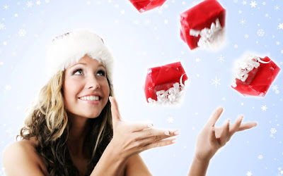 christmas-girl-with-gifts