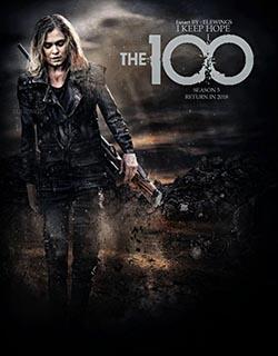 Los 100 temporada 5 Castellano