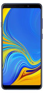 Samsung Galaxy A9 (2018) – Price cut again in India, currently start Rs.30, 990