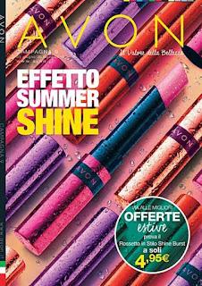 Rossetto Avon Shine Burst Novità nel Catalogo di Campagna 9. Guarda il Catalogo Avon Online della Campagna in corso e scopri come acquistare i prodotti Avon. Presentatrice Avon Italia. Opinioni, Recensioni, Tutorial e Review sui prodotti Avon.it