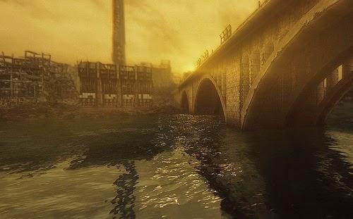Vault-Tec | Fallout Blog: Fallout 3
