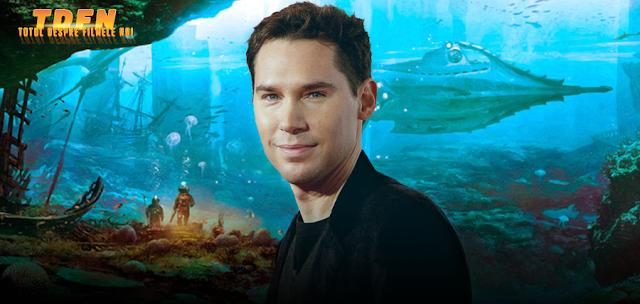 Bryan Singer va începe filmările pentru ecranizarea romanului lui Jules Verne, 20.000 De Leghe Sub Mări, în această toamnă.