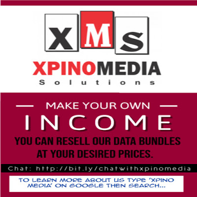 Business, Xpino Media, Lagos, Nigeria, Entrepreneur, Data Reseller, Buy cheap data, Precious Ikpoza
