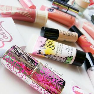Benefit Cosmetics Advent Calendar 2014