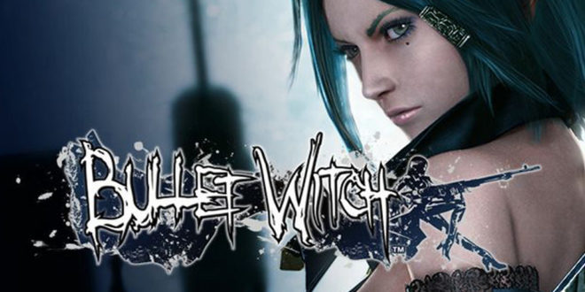 Bullet-Witch