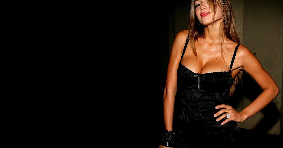 Argentina carolina sanchez en lusty office - 3 4