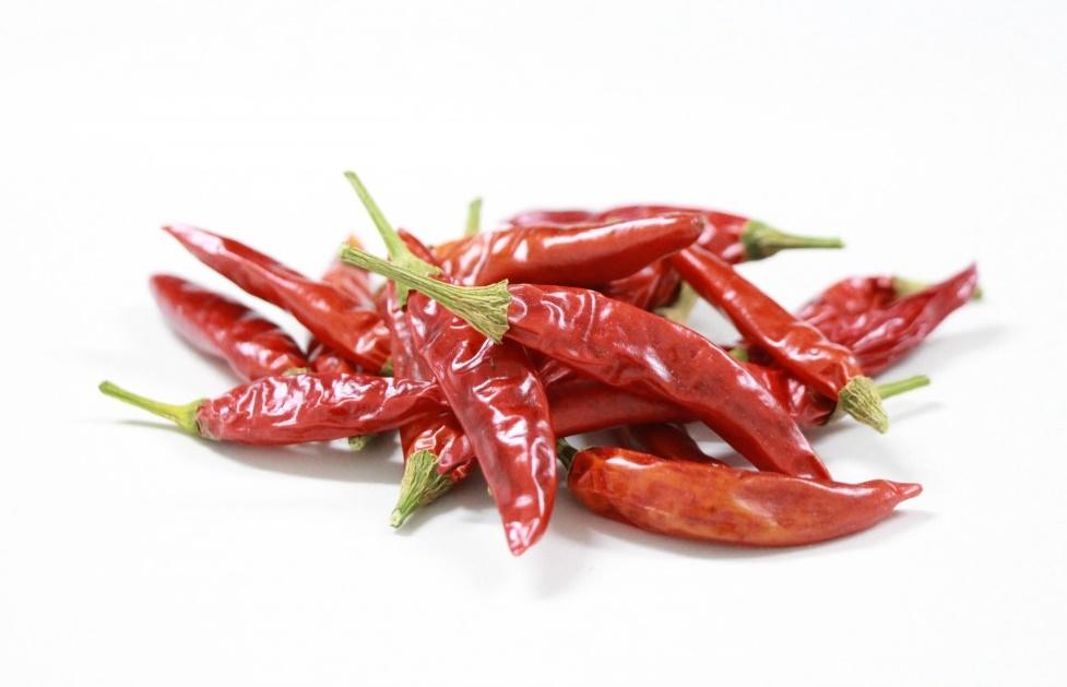 Terapi Darah Tinggi Dengan Makanan Pedas