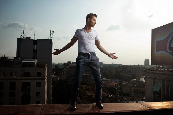 Adrian Sina Profile-Images 2012