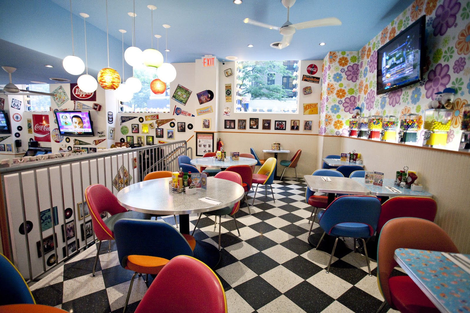 Cool London Restaurants To Go With Kids