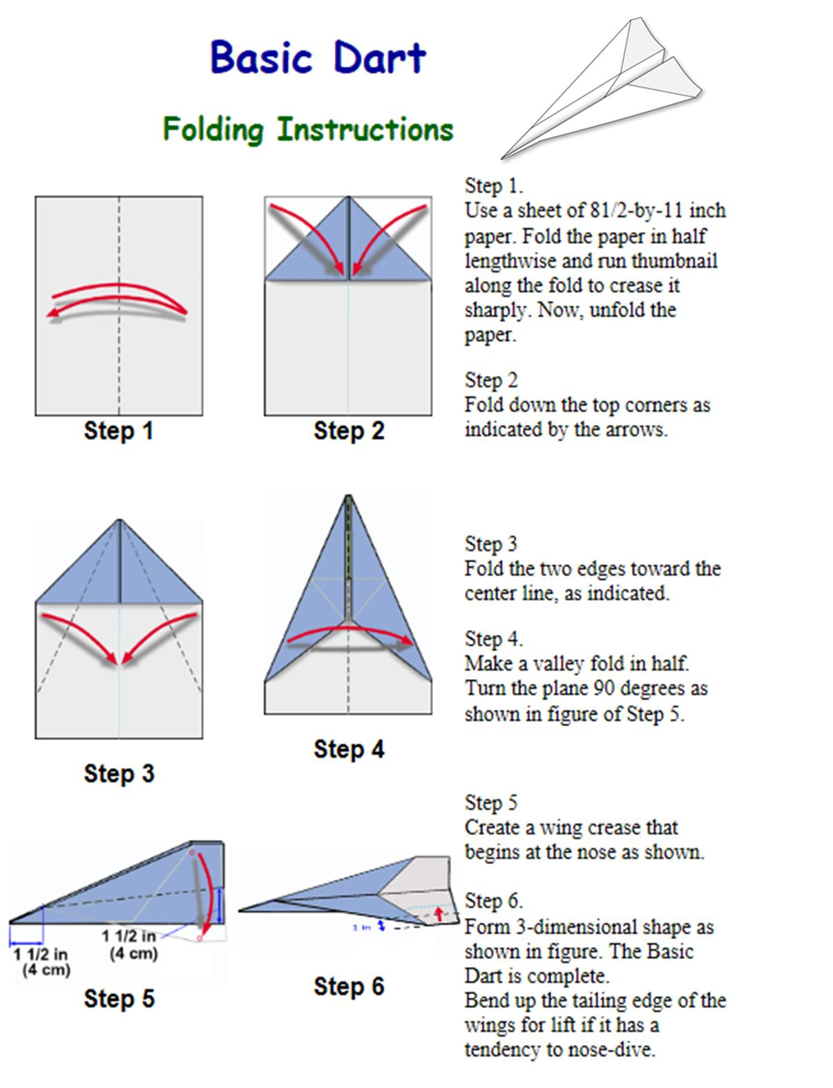 Pepakura Tutorial