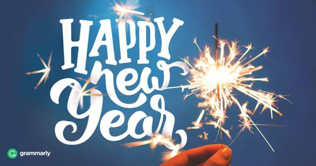سنة جديدة سعيدة 2019: رسائل أتمنى لأحبائك