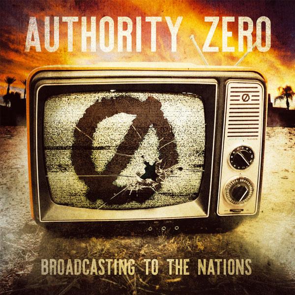 """Authority Zero stream new song """"Bayside"""""""