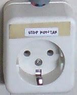 Kotak KOntak (Stop Kontak)