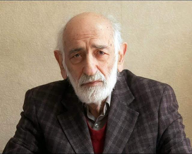Nunca debes olvidar que eres armenio: Sos Sargsyan habría cumplido 89 años