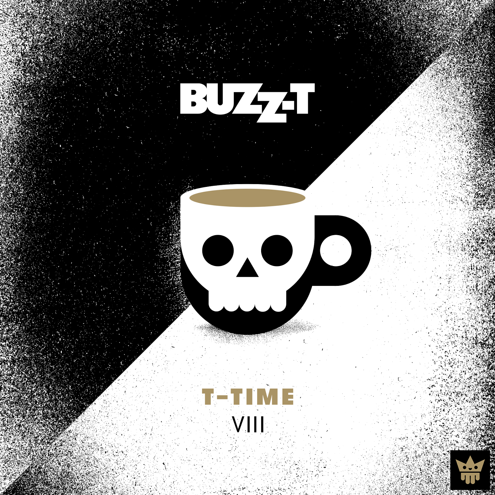 Buzz-T – T-Time 8 | Das Blogbuzzter HipHop Mixtape