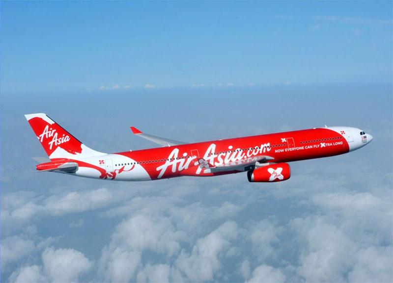 Asik! Air Asia Buka Rute Kuala Lumpur - Belitung, air asia promo, air asian booking online, air asian promotion