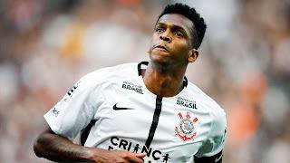 Atacante Jô  garante ao Corinthians o título do Campeonato Brasileiro de 2017