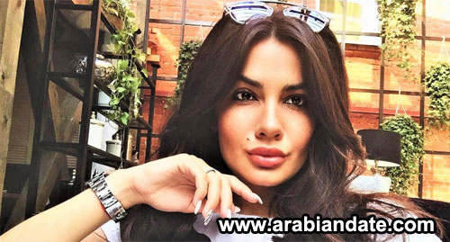 Sitara , 39, UEA. Photo courtesy arabiandate