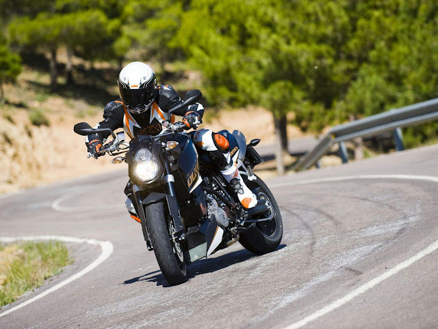 Best Ktm Duke HD Wallpapers Download 2017